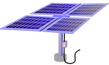 Solar Collecting Panels