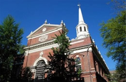 Christ Church Philadelphia