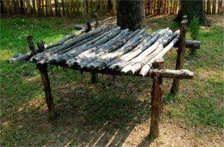 henricus drying rack